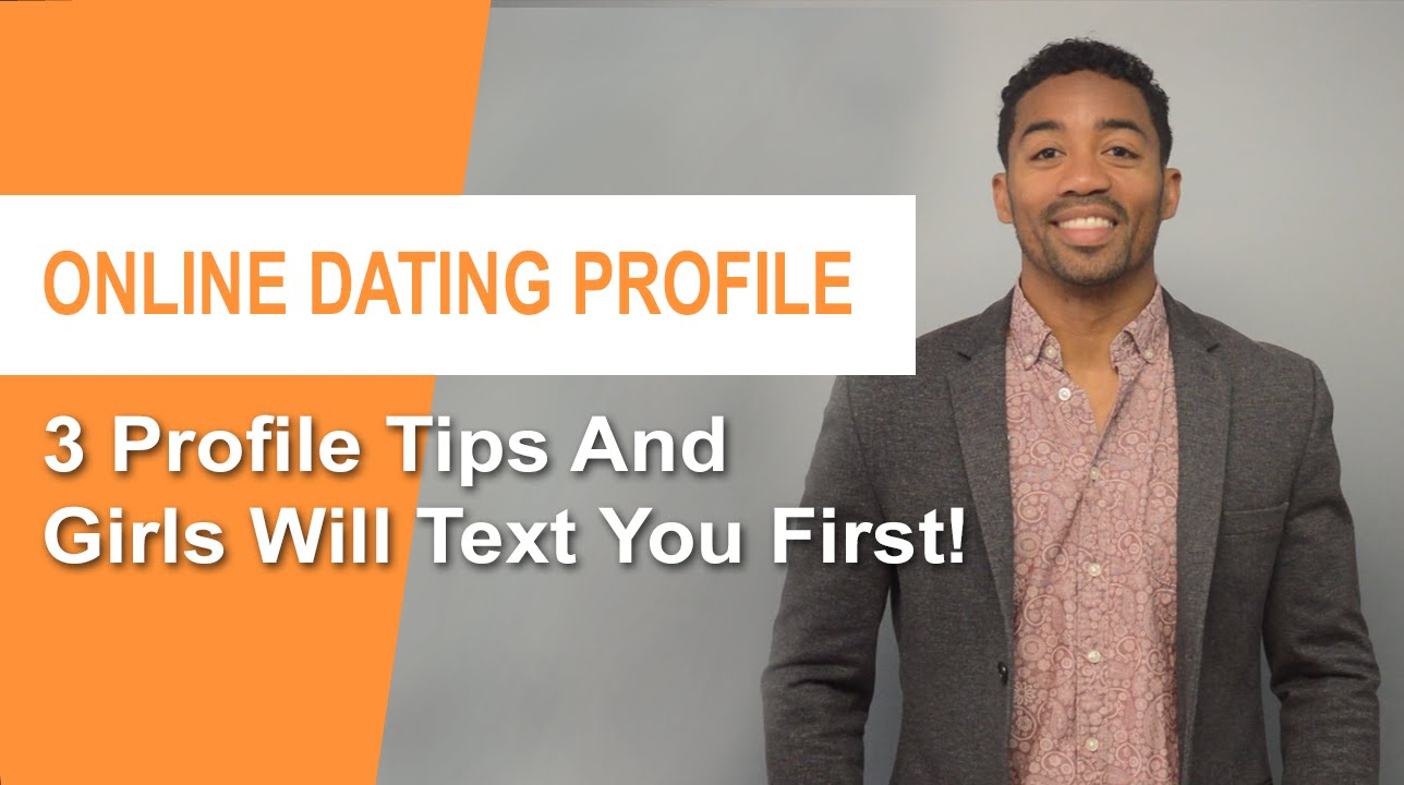 good online dating profile male Em writes smart online dating advice for men for more tips on writing messages that get replies, what to say (and what not to say) in your profile, and the best ways to get a woman's attention.