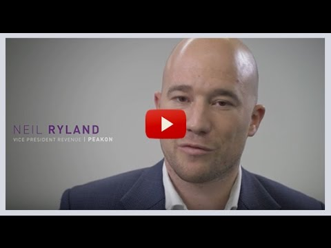 Neil Ryland, maximising relationships in the business sphere