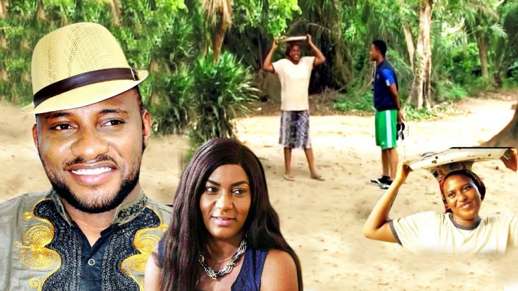 THE POOR SHY GIRL AND THE RICH MAN 2 – NOLLYWOOD/ 2017 LATEST FULL MOVIES | 2017 NIGERIAN MOVIES