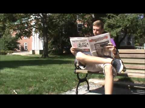 How to meet people at Hanover College