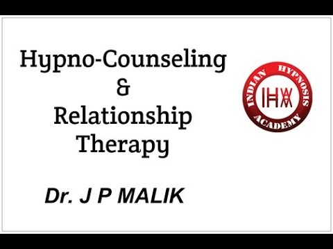 Module: Hypno Counseling and Relationship Therapy (Hindi)