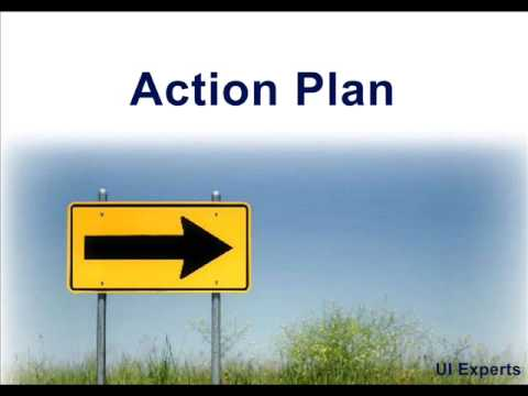 What is an Action Plan? What are the steps to create an Action Plan?
