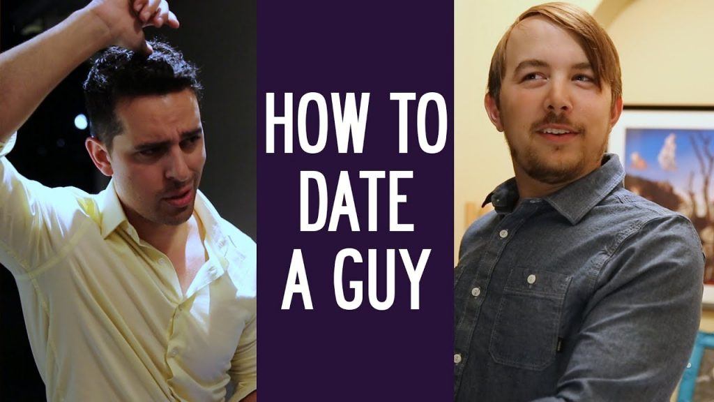 How to Date a Guy