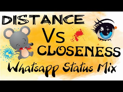 Relationship in life | quotes video | distance vs closeness | Whatsapp status Mix | 30 Seconds