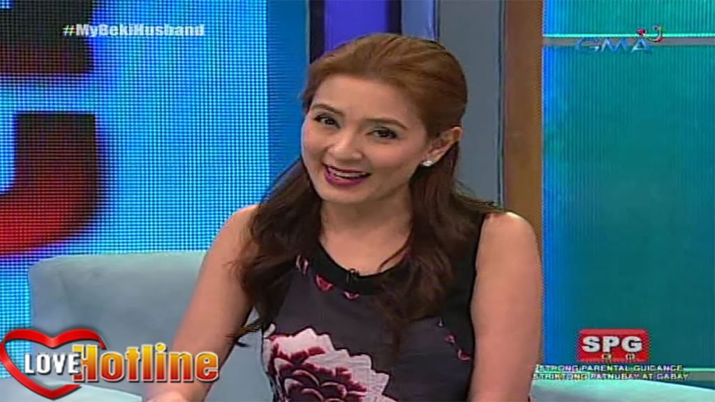 "Love Hotline: Hugot quote about the ""perfect relationship"""