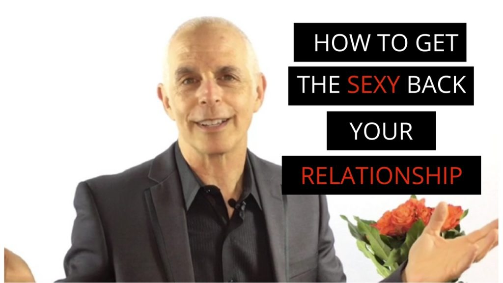 How to Create More Romance and Sex in Your Relationship | Expert Todd Creager