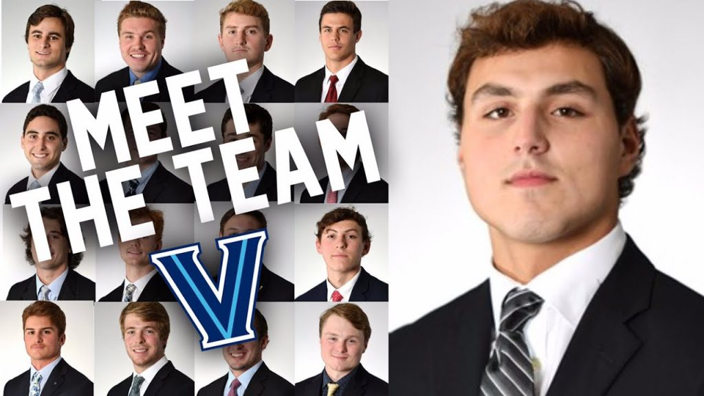 Meet the Villanova Men's Lacrosse Team | D1 Lacrosse