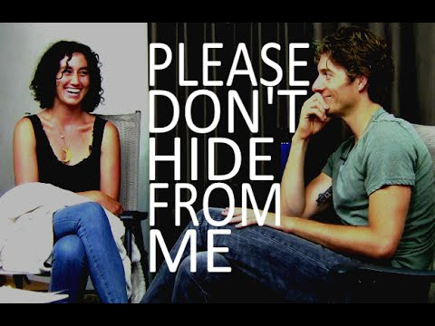 Relationship Help Please Don't Hide From Me – Couples Counseling Marin County San Francisco