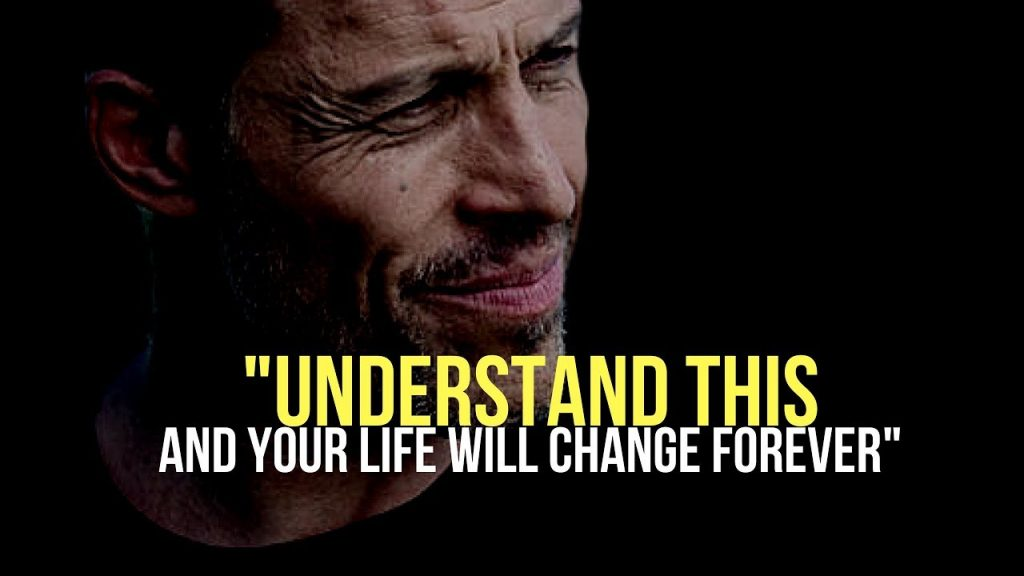 Tony Robbins: How to Become More Disciplined (MUST WATCH)