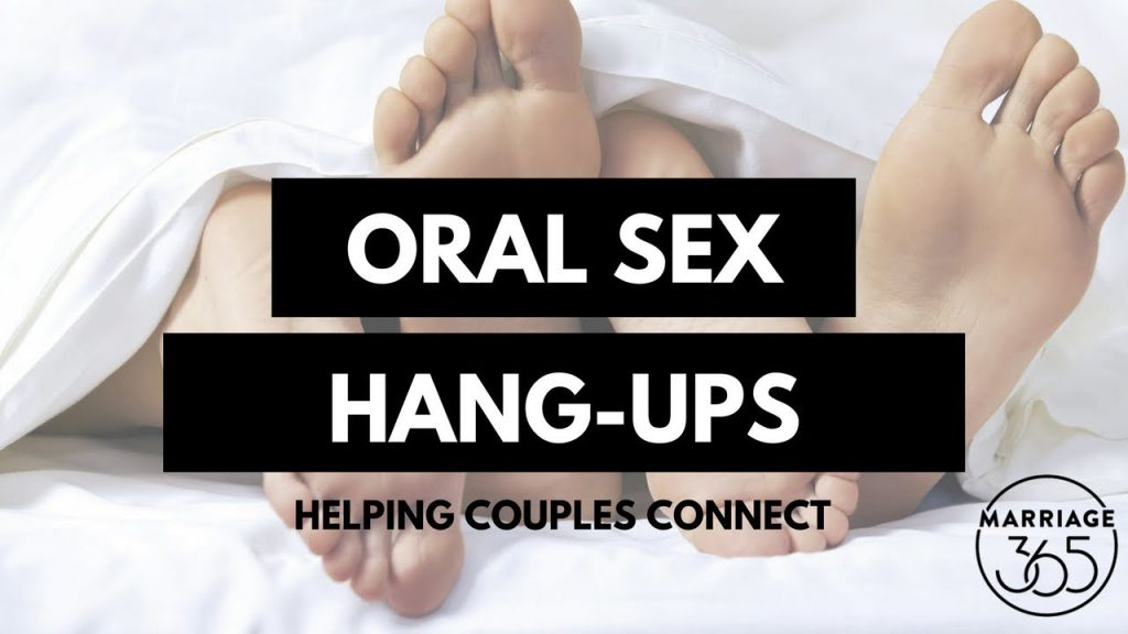 Oral Sex Tips to Improve your Marriage
