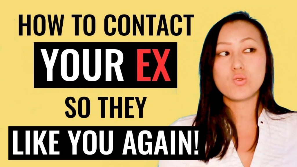 How to Contact Your Ex So They Like You Again in 2019 (Without Boring Them to Death)