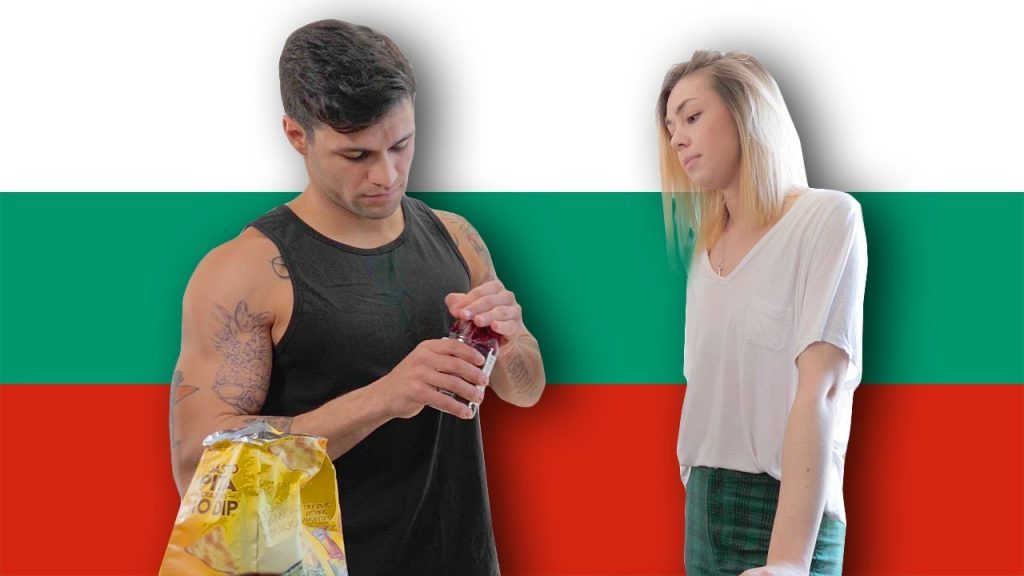 You Know You Are Dating a BULGARIAN Man When…