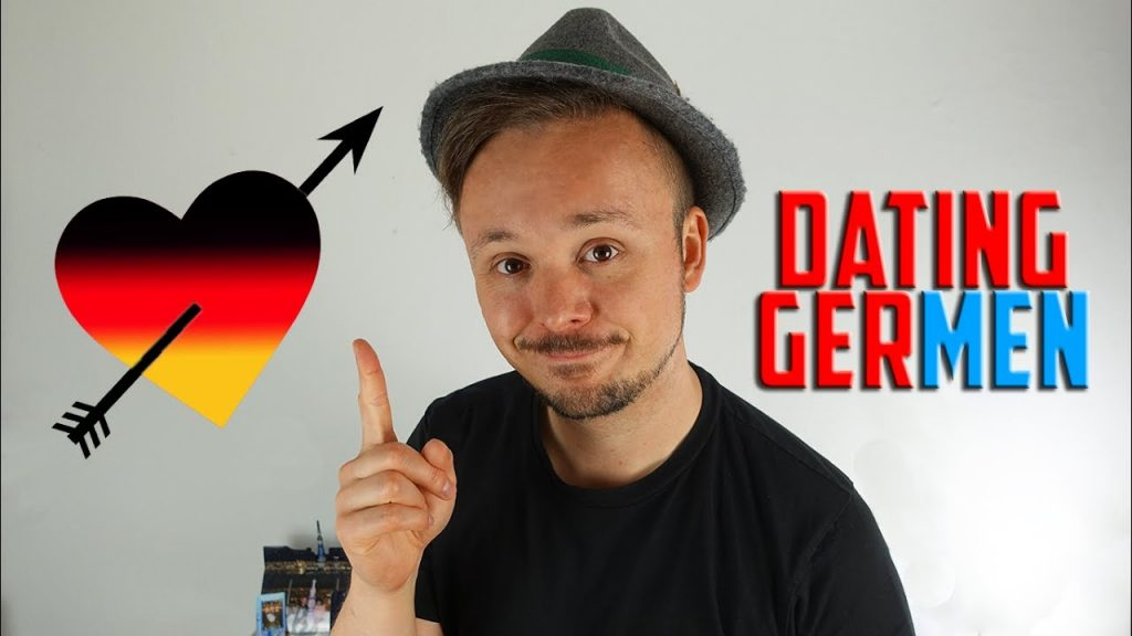 You Know You're Dating A German Man When… | Dating Beyond Borders | Get Germanized