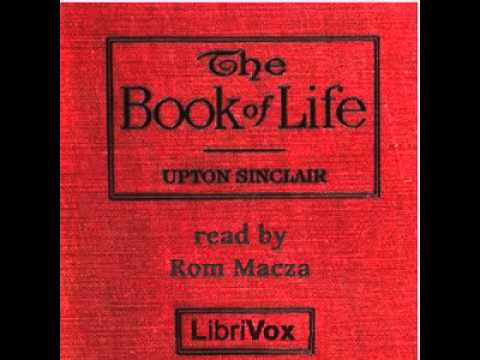 The Book of Life by Upton SINCLAIR P.2 | Psychology, Self-Help | Full Unabridged Audiobook