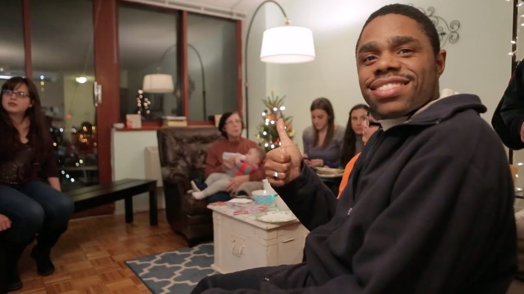 Do For One NYC: Relationship-building for people with disabilities