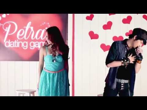 Chicser & Petra Dating Game