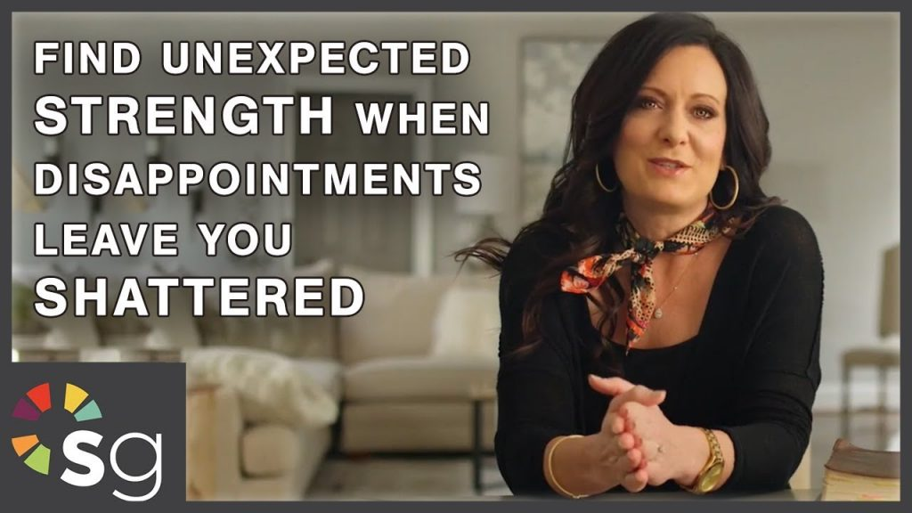 It's Not Supposed to Be This Way – Session 1 Preview – Video Bible Study with Lysa TerKeurst