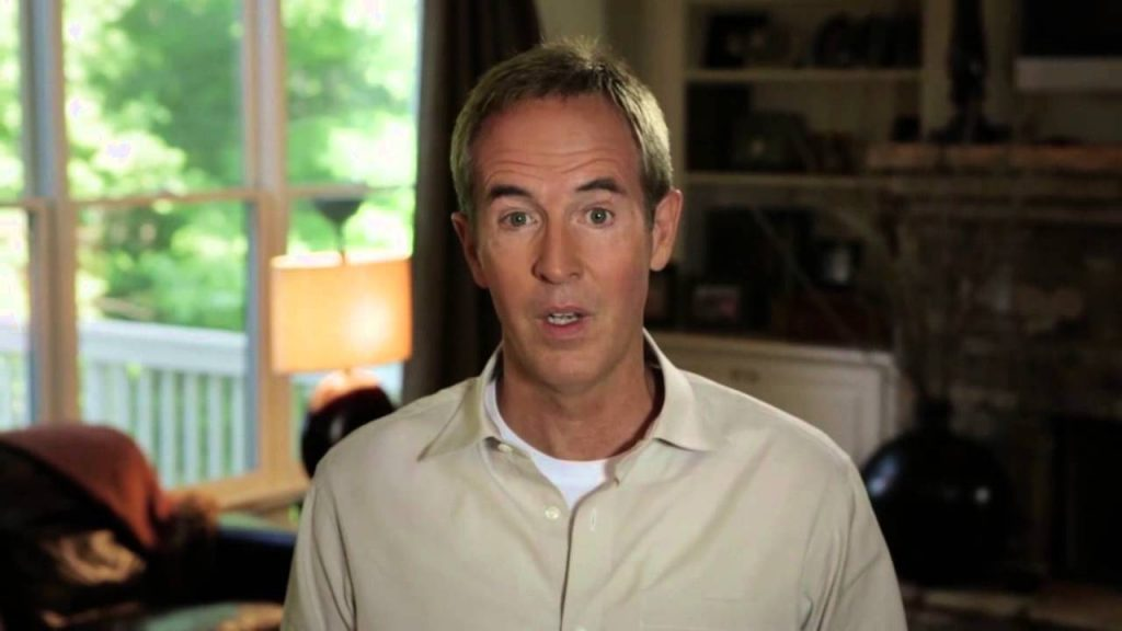 Community Small Group Bible Study by Andy Stanley – Session One