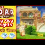 Captain Toad Treasure Tracker – Part 6   Shy Guy Heights