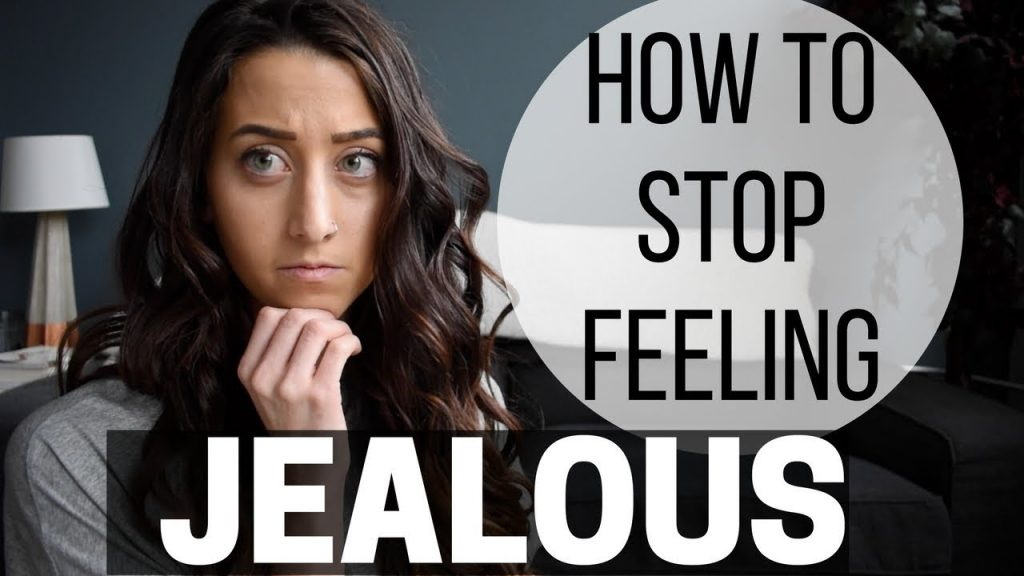 How to Stop Being Jealous: What the Bible Says
