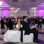 The Newlywed Game at a Wedding Reception (aka The Shoe Game) – Pifemaster Productions