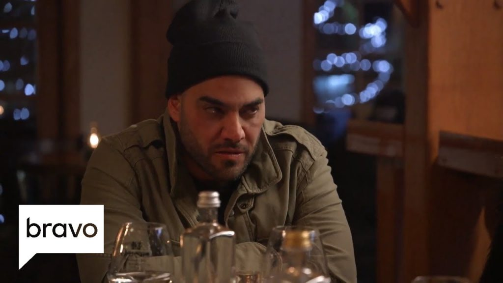 Shahs Of Sunset: Mike Shouhed Shares His Best Dating Tips (Season 7, Episode 5) | Bravo