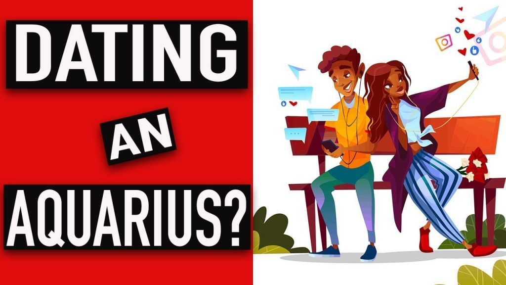 Top 10 Things You Need To Know About Dating An AQUARIUS Ep.55