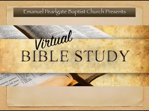 """""""RESTORING RELATIONSHIPS"""" – What Is My Purpose Bible Study – Week 20"""