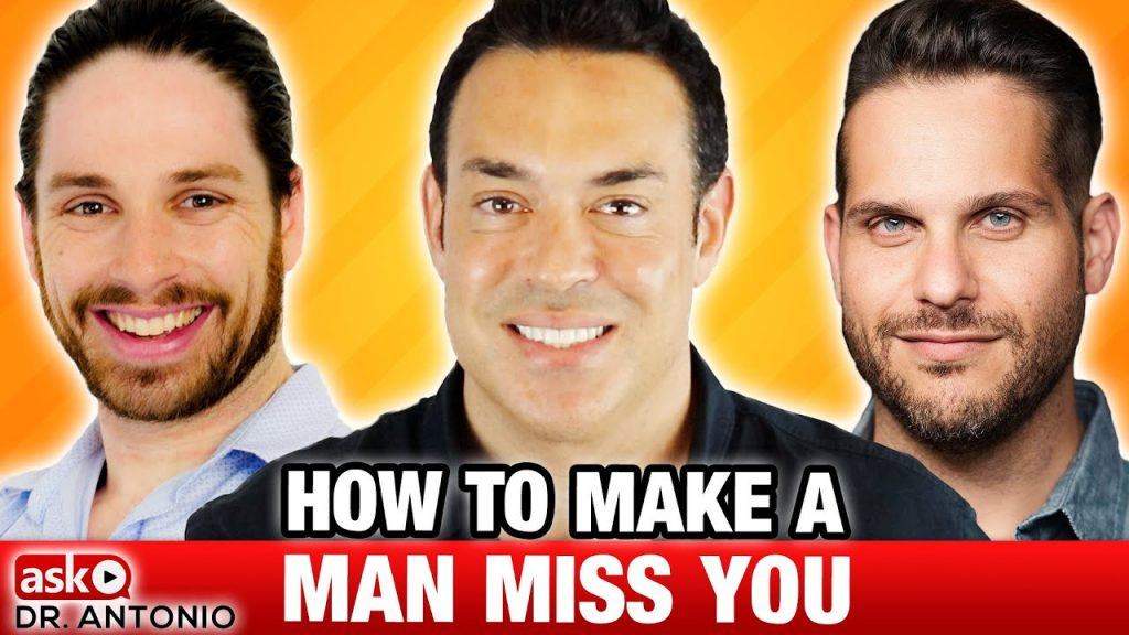 How to Make a Man Miss You – 5 Powerful Tips from the Expert Panel