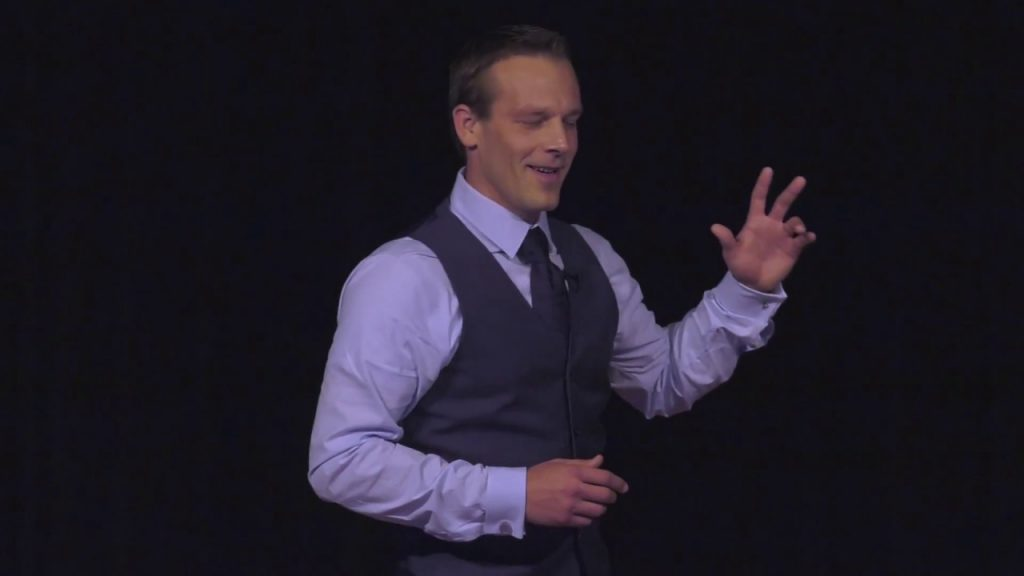 How to Deal with Difficult People   Jay Johnson   TEDxLivoniaCCLibrary