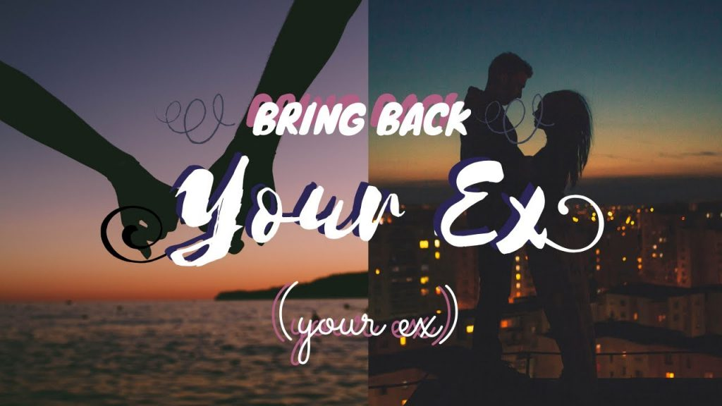Bring Your Ex Back to You in a Day (Forced Subliminal)