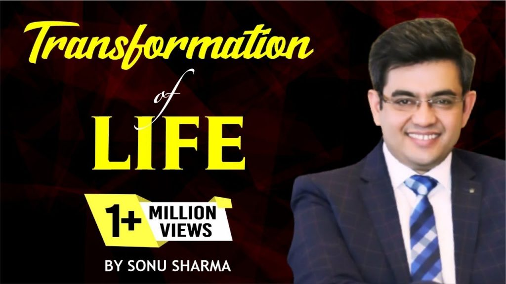 Transformation of Life  |  A session by Mr Sonu Sharma  | Pesonal Development | Sonu Sharma