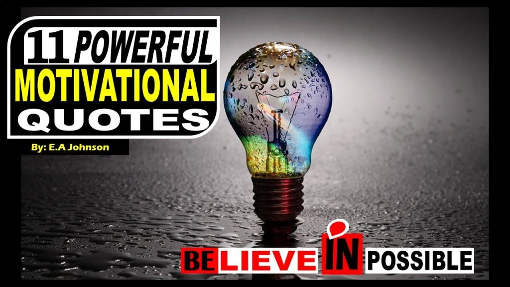 11 GREAT Motivational Quotes and Philosophy Notes for Personal Development